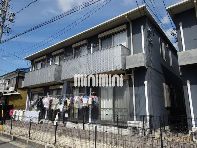 名鉄名古屋本線 新安城駅(徒歩11分)