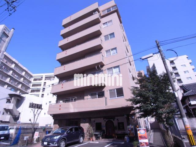 名古屋市東山線 栄駅(徒歩12分)