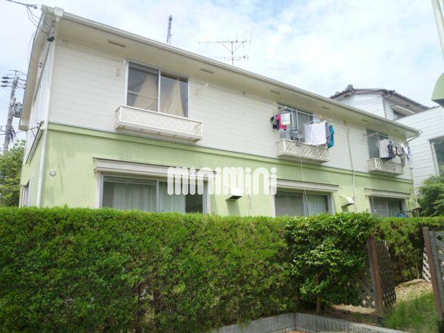 愛知県名古屋市天白区向が丘2丁目2LDK