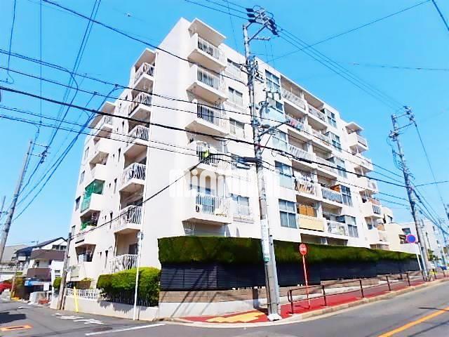 松栄レックスマンション 505