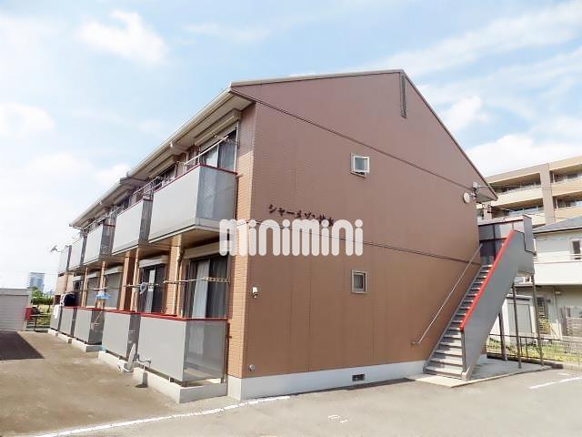 名鉄豊田線 上豊田駅(徒歩14分)