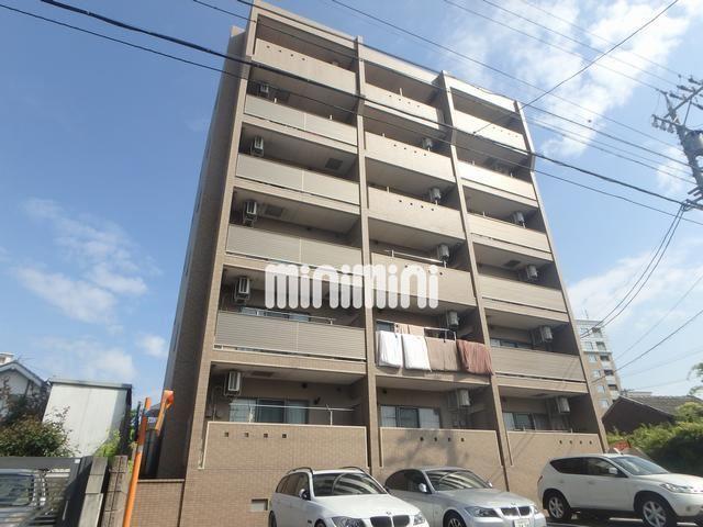 愛知県春日井市松新町6丁目1LDK