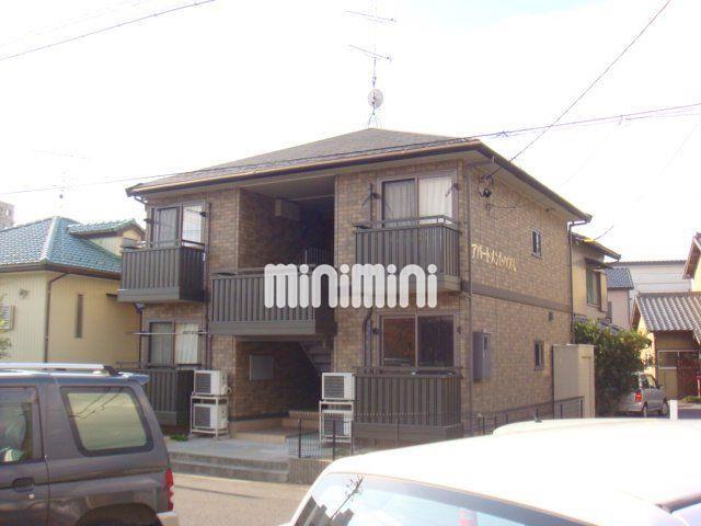 近鉄名古屋線 富吉駅(徒歩6分)