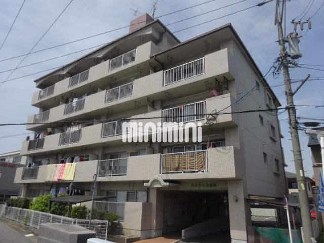 愛知県名古屋市天白区植田山5丁目2LDK