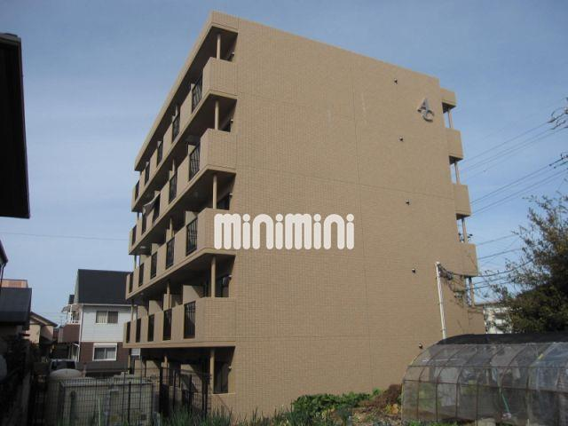 愛知県安城市法連町1K