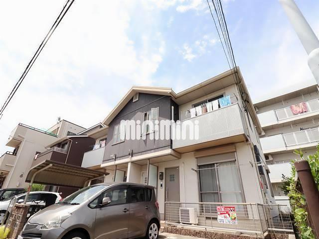 地下鉄名城線 ナゴヤドーム前矢田駅(徒歩12分)