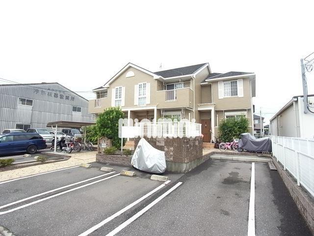 東海交通事業城北線 尾張星の宮駅(徒歩4分)
