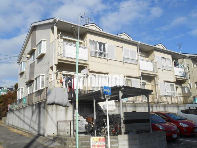 愛知県名古屋市天白区鴻の巣2丁目1LDK