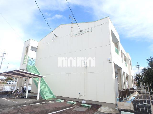 名鉄名古屋本線 須ヶ口駅(徒歩12分)