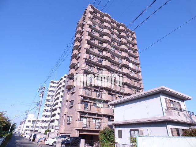 ライオンズマンション康生通第2