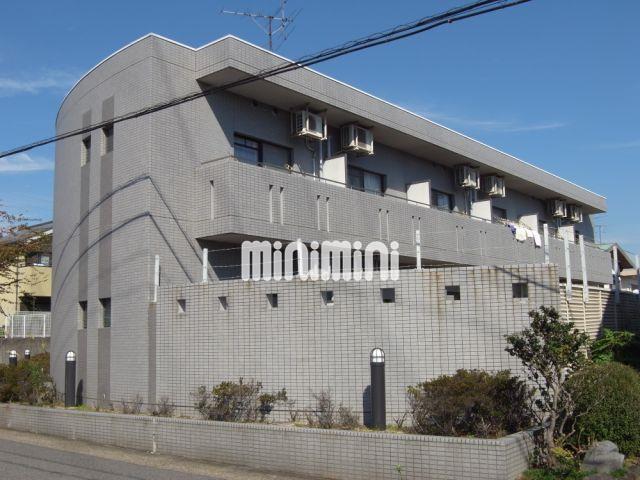 No.8 Asahino 上社