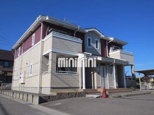 名鉄津島線 青塚駅(徒歩14分)