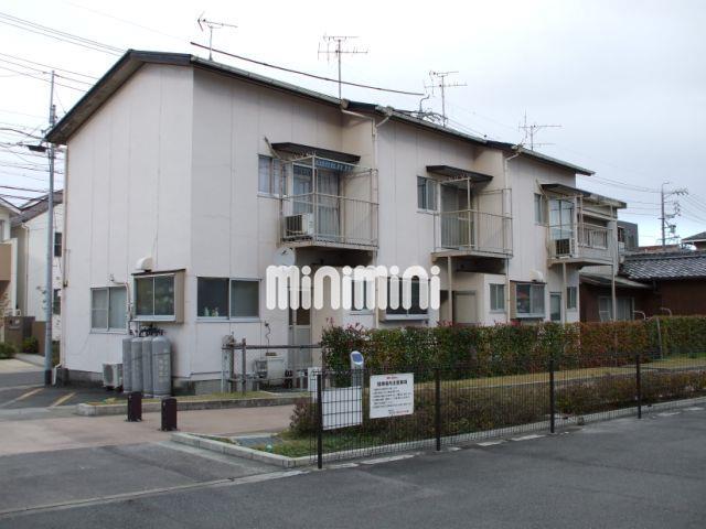 名鉄尾西線 西一宮駅(徒歩18分)