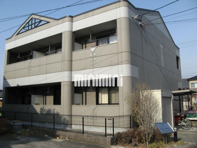名鉄尾西線 苅安賀駅(徒歩6分)