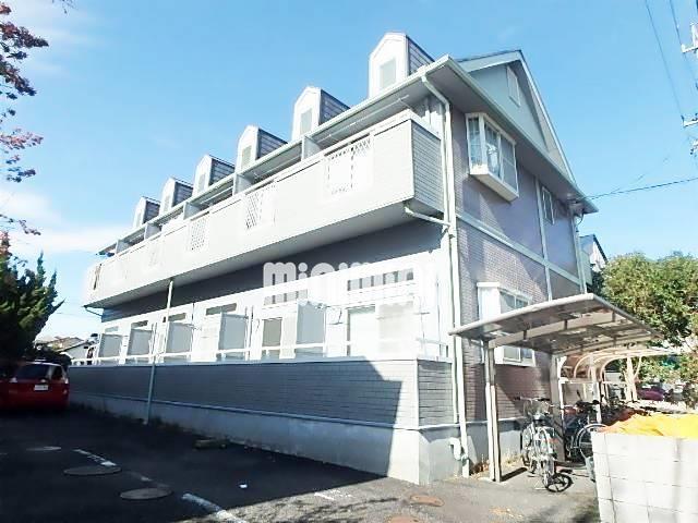 愛知県春日井市不二ガ丘1丁目1K