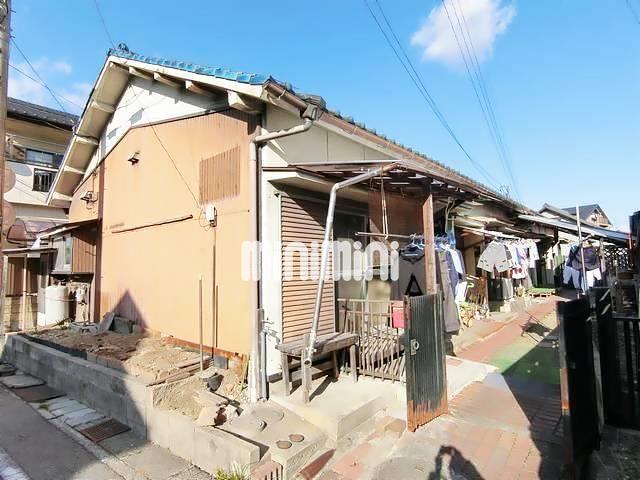 愛知県春日井市味美町2丁目2K