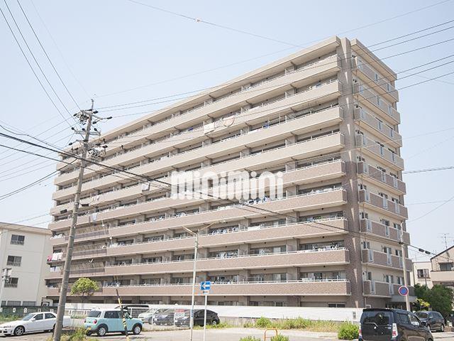 愛知県名古屋市中川区清船町1丁目2LDK