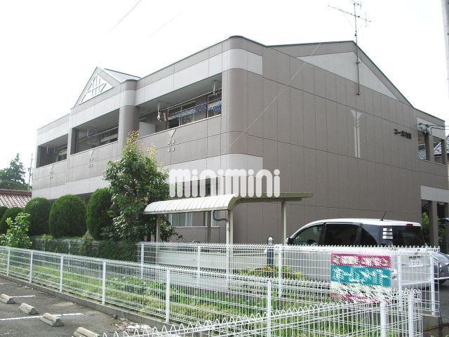 名鉄小牧線 田県神社前駅(徒歩23分)