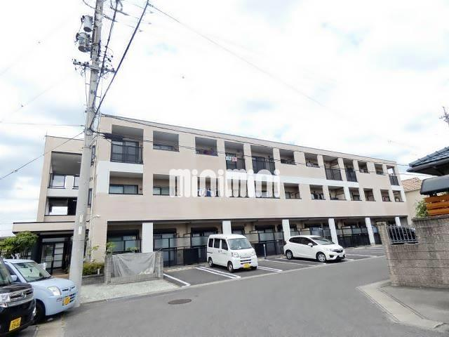 愛知県春日井市堀ノ内町2LDK