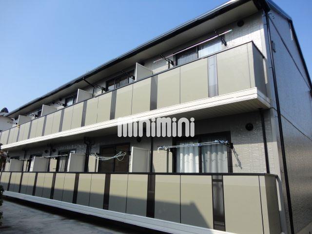 飯田線 船町駅(徒歩18分)