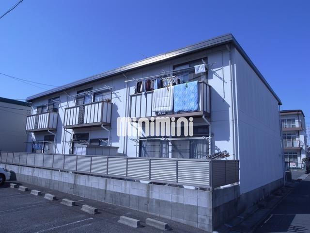 名鉄小牧線 味美駅(徒歩24分)
