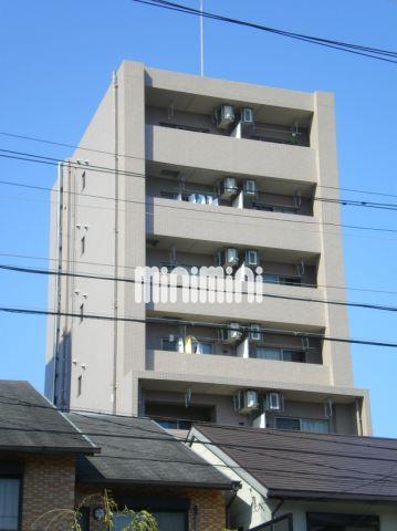 愛知県名古屋市北区志賀本通1丁目1DK