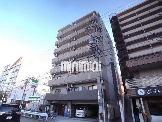 地下鉄名城線 矢場町駅(徒歩12分)