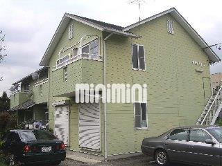 地下鉄名城線 大曽根駅(バス25分 ・西小学校停、 徒歩5分)