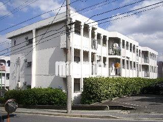 SIERRA HIKARIGAOKA B棟
