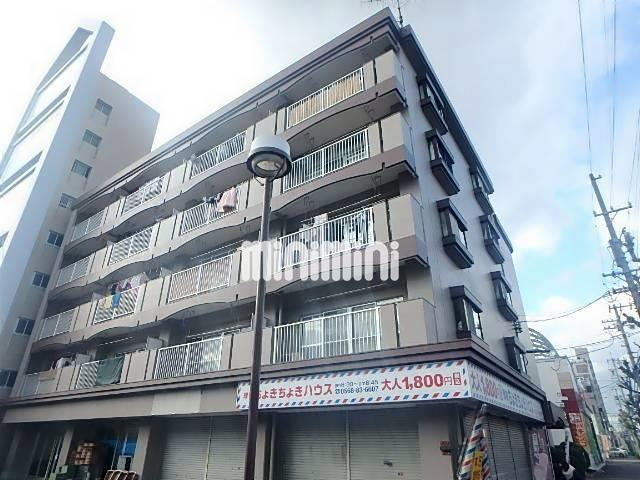 愛知県春日井市中央通2丁目2LDK