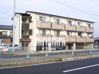 名鉄津島線 勝幡駅(徒歩18分)