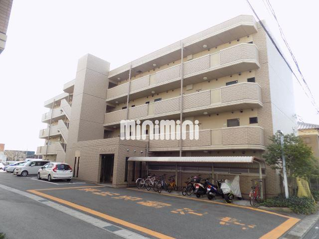 名鉄三河線 上挙母駅(徒歩10分)