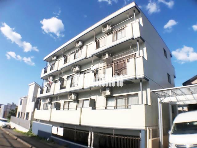 愛知県名古屋市天白区鴻の巣2丁目2LDK