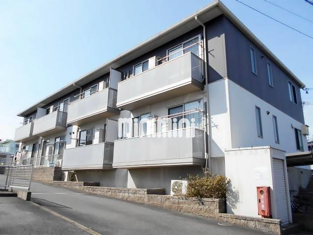 名鉄河和線 住吉町駅(徒歩24分)