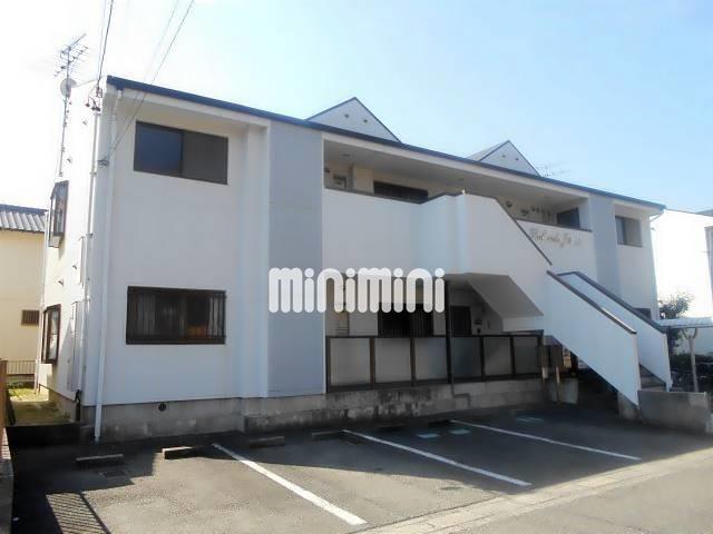 名鉄河和線 青山駅(徒歩16分)