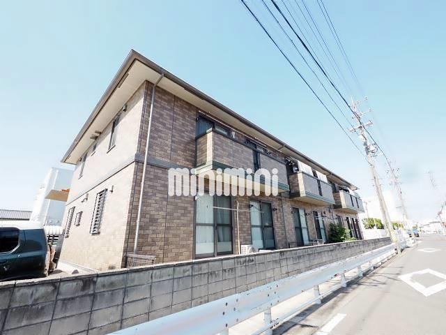 愛知県名古屋市守山区幸心3丁目2LDK