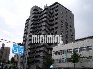 地下鉄桜通線 高岳駅(徒歩10分)