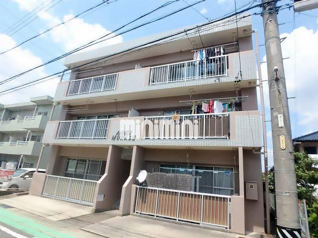 愛知県名古屋市天白区中平2丁目2LDK