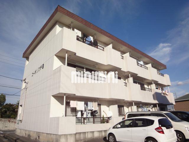 名鉄名古屋本線 岡崎公園前駅(徒歩60分)