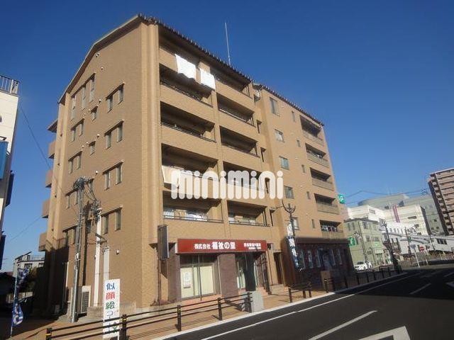 名鉄犬山線 徳重・名古屋芸大駅(徒歩20分)