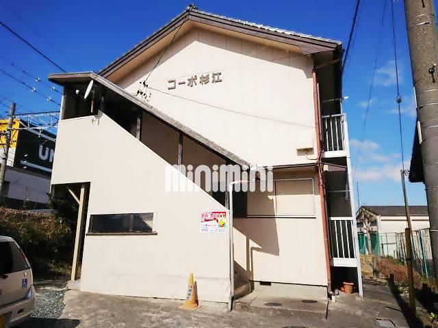 名鉄河和線 知多武豊駅(徒歩13分)