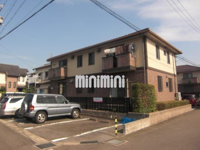 名鉄犬山線 柏森駅(徒歩5分)