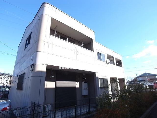 愛知県名古屋市西区清里町1R