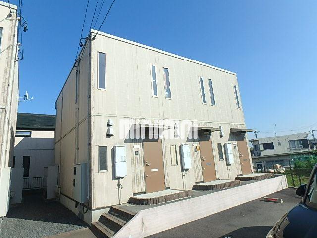愛知県名古屋市天白区高島2丁目1DK+1納戸