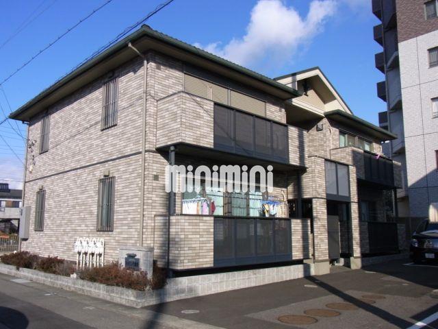 名鉄津島線 木田駅(徒歩12分)