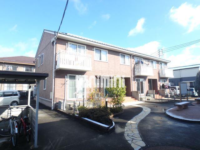 名鉄尾西線 奥町駅(徒歩13分)
