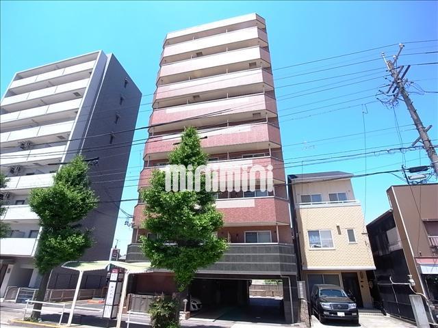 愛知県名古屋市北区城見通1丁目1K