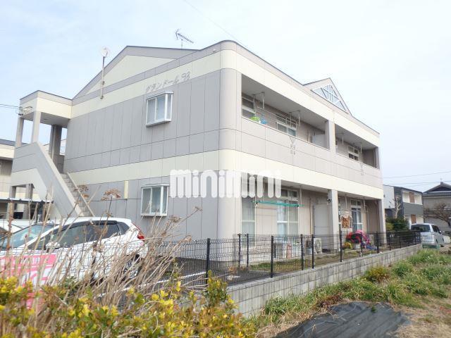 名鉄尾西線 二子駅(徒歩90分)