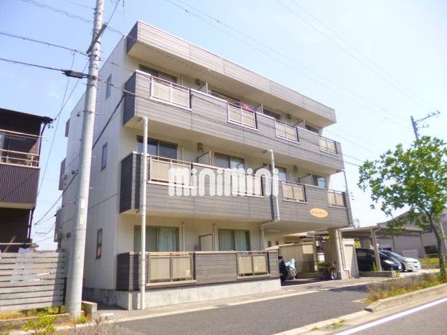 名鉄三河線 越戸駅(徒歩6分)