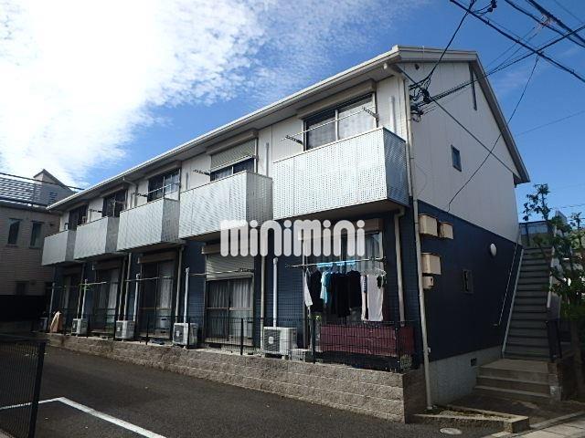 愛知県春日井市梅ケ坪町1K